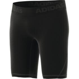 adidas Alphaskin - Pantalones cortos running Hombre - negro